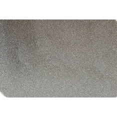 PIASEK SREBRNY 0,1-0,4 mm  0,5 kg