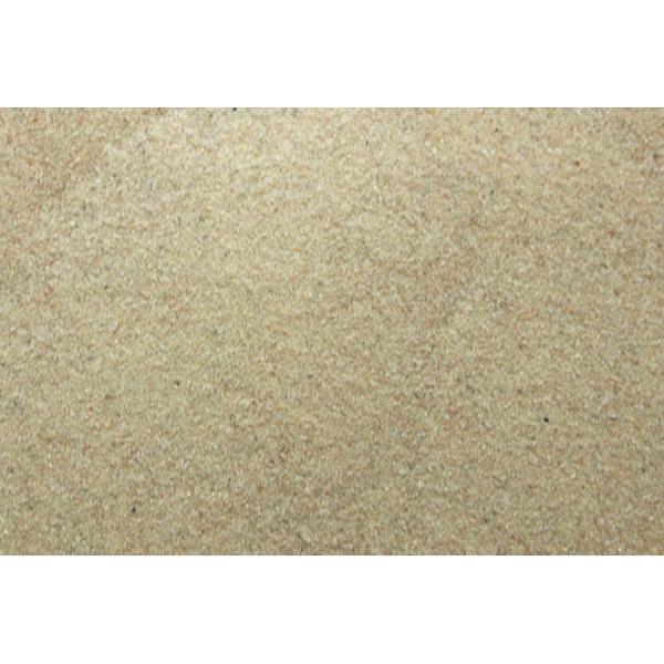 PIASEK KREM 0,1-0,4 mm  0,5 kg