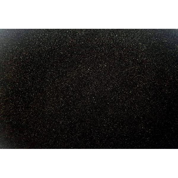 PIASEK CZARNY  0,1-0,4 mm  0,5 kg