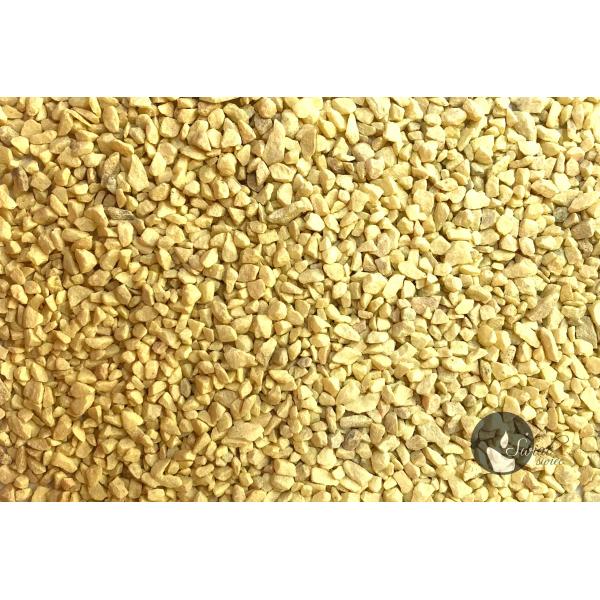 MARMUR KREM 1-4 mm  0,5 kg