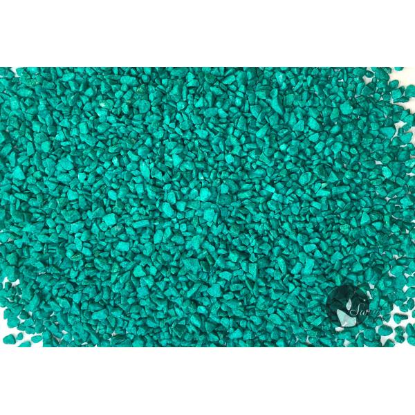 MARMUR TURKUS 1-4 mm  0,5 kg