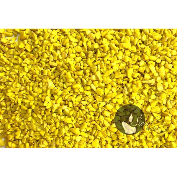 MARMUR CYTRYNA  1-4 mm  0,5 kg
