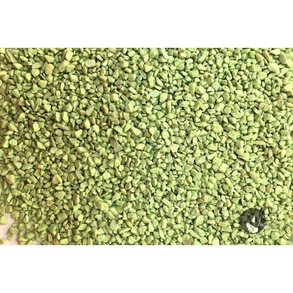 MARMUR PISTACJA 1-4 mm  0,5 kg