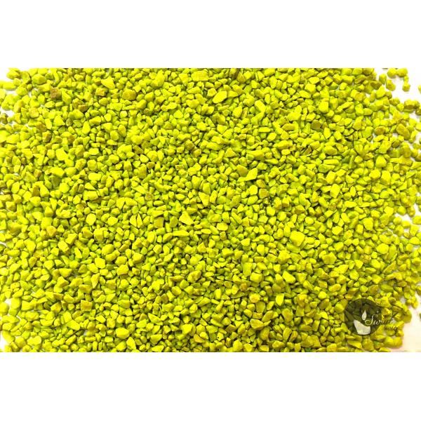 MARMUR SELEDYNOWY 1-4 mm  0,5 kg