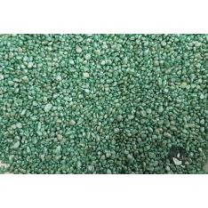 KWARC PERŁOWY MIĘTA 1-4 mm 0,5 kg