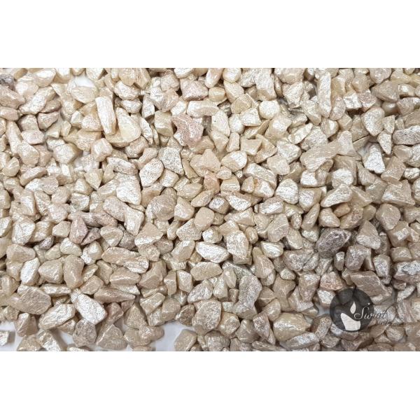 KWARC PERŁOWY 5-8 mm 0,5 kg