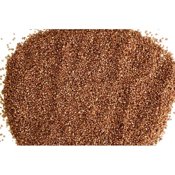 GRYSIK MIEDŹ  0,8-1,2 mm  0,5 kg