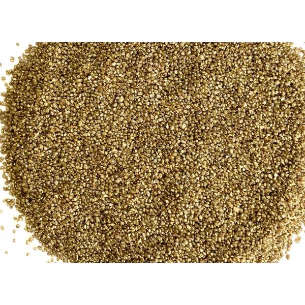 GRYSIK ZŁOTY  0,8-1,2 mm  0,5 kg