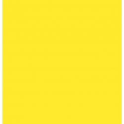 SERWETKI JEDNOBARWNE 33x33 cm ŻÓŁTY