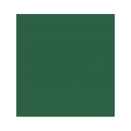 SERWETKI JEDNOBARWNE 33x33 cm BUTELKOWA ZIELEŃ