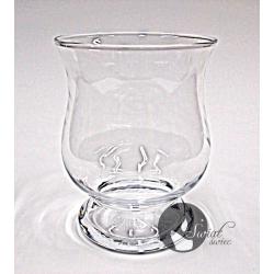 ŚWIECZNIK 17-987/C WYSOKOŚĆ 13 cm