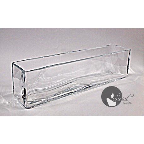 KORYTKO 27-1060 SZLIF 40x9 cm WYSOKOŚĆ 10,5 cm