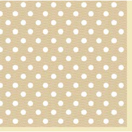 SERWETKI MAKI 33x33 cm SLOG 038301