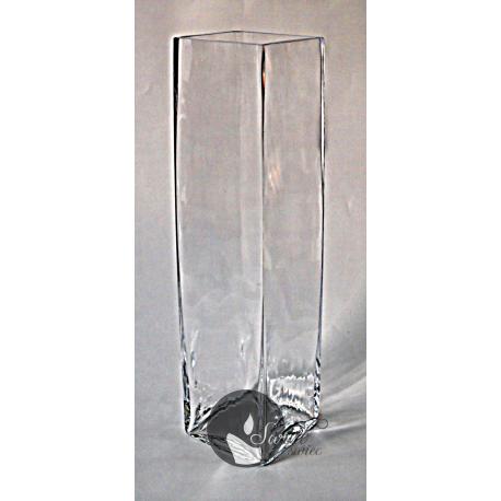 WAZON KWADRAT 17-2711/L WYSOKOŚĆ 40,5 cm