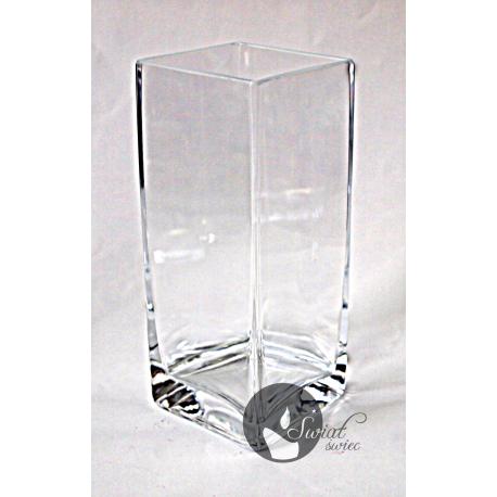 WAZON KWADRAT 17-418/L WYSOKOŚĆ 20 cm