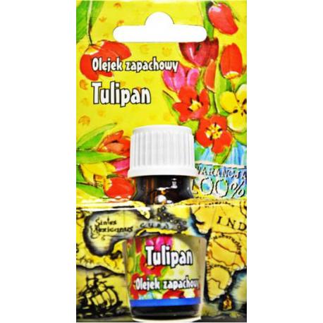 OLEJEK ZAPACHOWY 100% TULIPAN 7 ml
